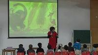 红光农场幼儿园小班语言绘本《藏在哪里了》 应彩云
