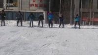 CUUG羊年年会员工滑雪