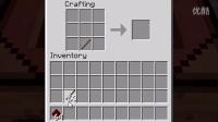 <MC我的世界>为什么红石工具不能存在捏??
