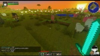 小四的世界❤大屌国一日游❤ 第一期Minecraft