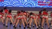新潮火辣现代舞 爵士舞 舞蹈 儿童现代舞 幼儿园舞蹈_标清
