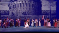 Bolshoi 新剧院启用揭幕庆典 2011年10月