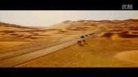《速度與激情7》超級碗預告片