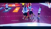 【ACE-Y】SS超级体育  集锦 波兰 vs 卡塔尔 2015年男子手球世锦赛