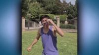 【发现最热视频】Zach King的生活日常小把戏神器极了