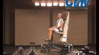 飞机座椅安全测试:iX Cameras高速相机拍摄