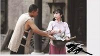 《大刀记》热播 王珂谷智鑫演绎虐心情戏