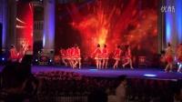 佛山原创舞台剧舞蹈 (过年回家)