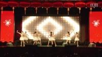 2015传智年会-舞蹈小苹果