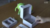 「Flipped开箱」inWatch Fusion 开箱