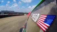 GoPro:2014世界越野汽车拉力赛精彩集锦