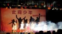 tik tok-2012年贵州大学管理学院迎新晚会