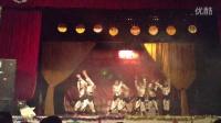 Blow—2013级贵大管院迎新晚会