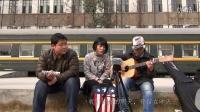 【琴侣】吉他弹唱《那年冬天》(原创)