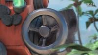 海岛奇兵:巨型加农炮(官方电视广告)中文配音版