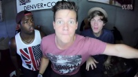 Music#4 All About That Bass  (Tyler Ward & Two Worlds 翻唱 转自Youtube)
