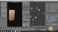 Blender教程:如何制作SSS效果