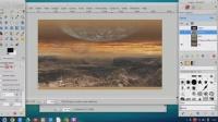 Blender教程:3D虚拟场景制作