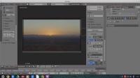 Blender教程:如何制作沙漠场景