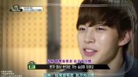 【三站联合】150207 MBC MUSIC 美好的一天 VIXX E01 全场1080P 中字  [KR_CN]
