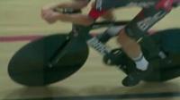罗翰·丹尼斯打破一小时骑行世界纪录