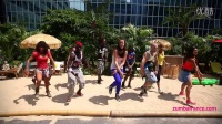 JMI Sissoko - 'C WOW' - Official Zumba® choreo by Alix
