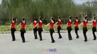 幼翠广场舞大全《火火的姑娘》 云裳广场舞教学