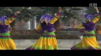 舞蹈《彝族舞曲》