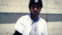 视频: 迪卡侬 欧赛轮Oxelo成人轮滑第四课——如何减速【成人版】【英文字幕】