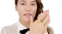 LisaEldridge分享-韩国彩妆流行趋势及化妆教程