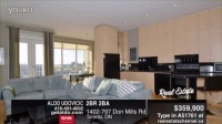 51761: 2BR 2.0BA $359,900 797 Don Mills Rd Toronto, ON