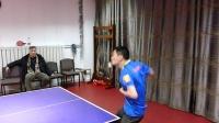 20150205_高速摄影_刘德雄vs鱼尾巴_农展馆_乒乓球