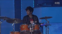 121228 CNBLUE special stage-模糊记忆里的她
