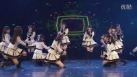 第十五届校园春晚上海:《万有引力》SNH48