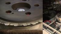 KOLBUS「柯尔布斯」平装胶订线 KM 600 ∣ 每小时7,000转次