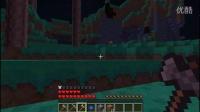 【sundy】我的世界-Minecraft-泰拉瑞亚模组生存-#3【下矿】