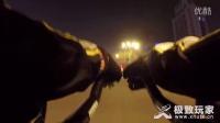 找回真爱!情人节自行车追逐北京地铁1号线