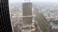 GoPro: 拆除建筑