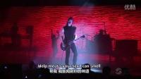 Closer(现场版)-Nine Inch Nails【环球百场LiveShow】