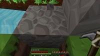 【DN我的世界】Minecraft - 水瓶空岛 - 征服神庙!#2