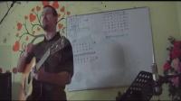 吉他教学_蓝老师吉他教程-第01课:基础知识和调音