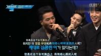 141002 Mnet M!CountDown Begins WINNER cut  精效中字