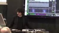 Universal Audio Apollo UAD-2 音频接口录音演示与介绍