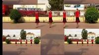广场舞 月亮的忧伤 - 广场舞视频