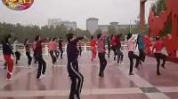 广场舞教学  想西藏 - 广场舞视频