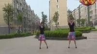 广场舞教学  花桥流水 - 广场舞视频