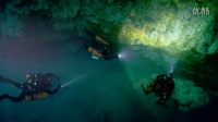 The Bottom of The Great Blue Hole