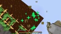 【DN我的世界】Minecraft - 水瓶空岛 - 小气的村民!#4