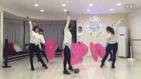 青花瓷-周杰伦古典舞教学视频Lady.S舞蹈会所【中国风】会员结课展示