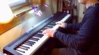 《他还是不懂》钢琴独奏 姜创视频